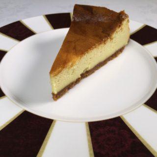 N Y Cheesecake