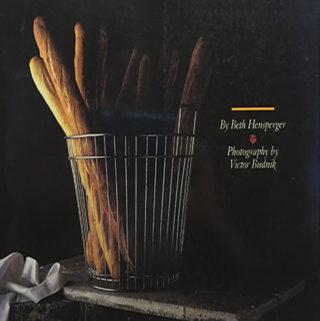 Bread by Beth Hensperger (1988)